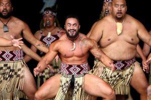 160315 Maori