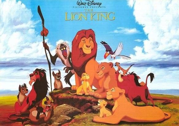 240516 狮子王